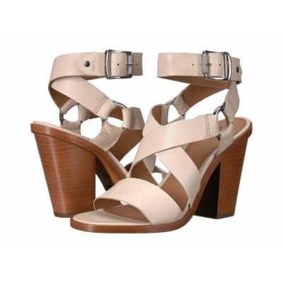 フライ ヒール シューズ レディース Sara Harness Sandal Off-White