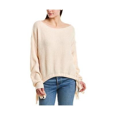 レディース ファッション  YFB On The Road Toni Sweater