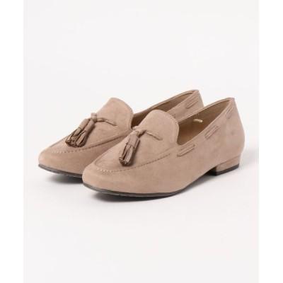 Xti Shoes / ◆ももちゃん コラボデザイン◆タッセル付きローファー WOMEN シューズ > ローファー