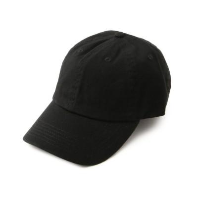 L.H.P WOMEN / NEWHATTAN/ニューハッタン/《WEB限定》ベースボールキャップ/Baseball LowCap WOMEN 帽子 > キャップ