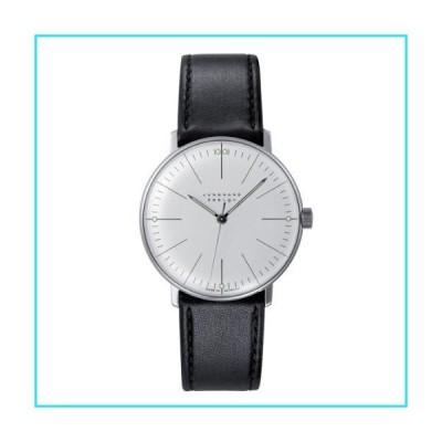 Junghans Max Bill Max Bill Hand-Winding Watch 027/3700.00【並行輸入品】