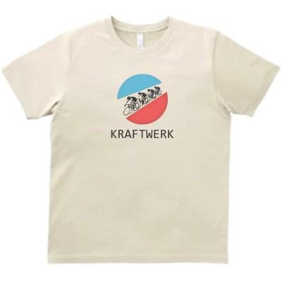 クラフトワーク Kraftwerk 音楽・ロック・シネマ Tシャツ サンド