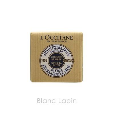 ロクシタン L'OCCITANE シアソープ ミルク 100g [000090/461822]