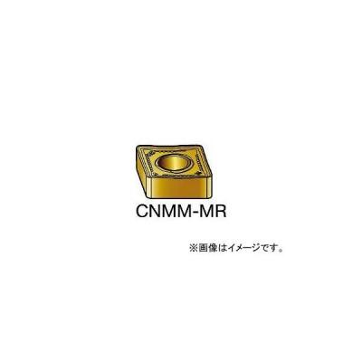 サンドビック/SANDVIK T-Max P 旋削用ネガ・チップ CNMM190616MR 4235(3392210) 入数:10個