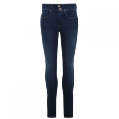 サルサ Salsa レディース ジーンズ・デニム ボトムス・パンツ secret mid jeans