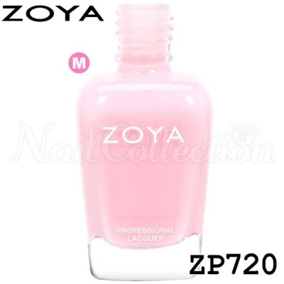 【今ならツメキラネイルシール付】ゾーヤ ネイルカラー DOT ZP720 ZOYA 在庫有