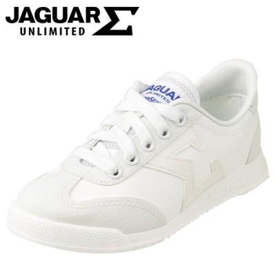 JAGUAR|ジャガー|12324961L|シグマアンリミテッド101|レディース|ホワイト