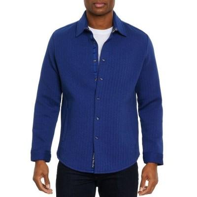 ロバートグラハム メンズ シャツ トップス Elbridge Herringbone Button-Down Shirt