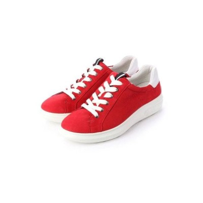 エコー ECCO SOFT 3 (Red)