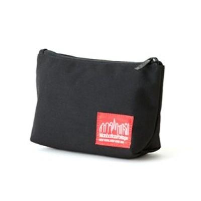 【ブラック】マンハッタンポーテージ ポーチ Manhattan Portage ナイロンクラッチバッグ ミニバッグ (mp1020) メンズ レディース ブラッ