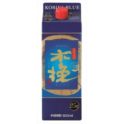 雲海酒造 木挽BLUE 25度 900ml