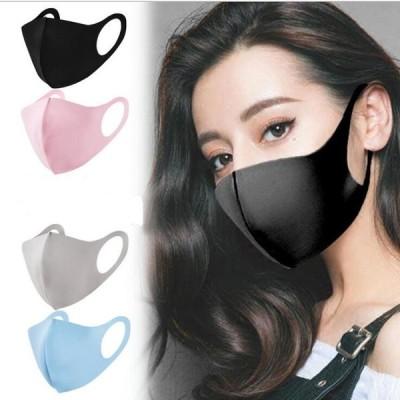 5枚 ウレタンマスク 在庫あり 男女兼用 個包装