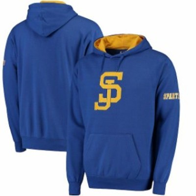 Stadium Athletic スタジアム アスレティック スポーツ用品  Stadium Athletic San Jose State Spartans Royal Big Lo