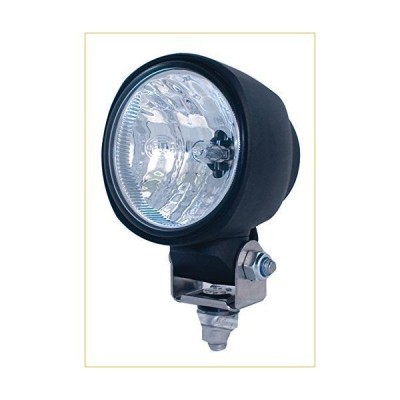 HELLA 996176491 Module 70 Series 12V/55W Close Range Halogen Work Lamp 並行輸入品