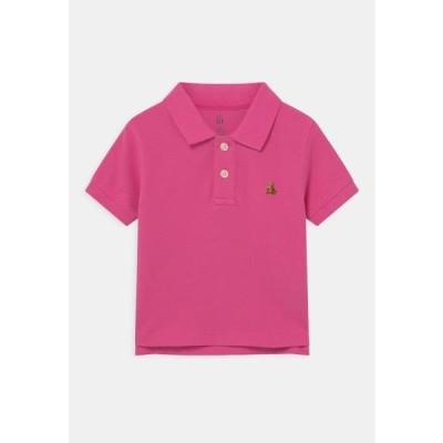 ギャップ キッズ ファッション TODDLER BOY - Polo shirt - pink azalea