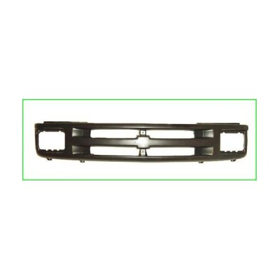 Sherman Replacement Part Compatible with Chevrolet S10 Grille Assembly (Partslink Number GM1200223)