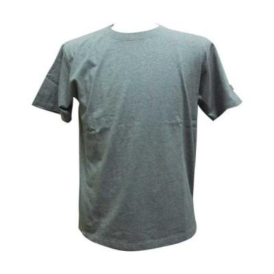 Tシャツ EDWIN エドウィン 無地 半袖  ET5677-02 グレー S寸、L寸