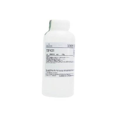 モメンティブ 耐寒用シリコーンオイル TSF431-1 化学製品・離型剤