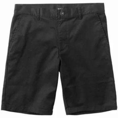 ルーカ ショートパンツ Week-End Stretch Shorts Black