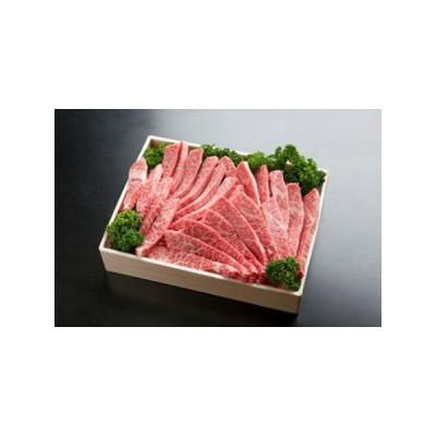 ふるさと納税 E-7 神戸ビーフ 焼き肉用  「15,000P」 兵庫県養父市