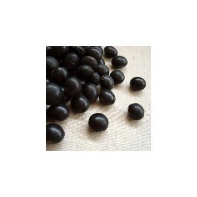 黒豆 200g 2020年 北海道産 いわいくろ黒豆