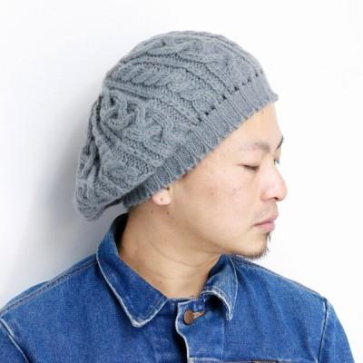 ハイランド2000 アルパカ ニットベレー HIGHLAND 2000 ニット ベレー帽 メンズ レディース 帽子 毛 手洗い可 英国 ハンドメイド インポート グレー チャコール