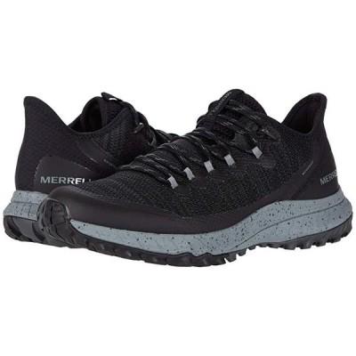 メレル Bravada Waterproof レディース Hiking Black/Grey