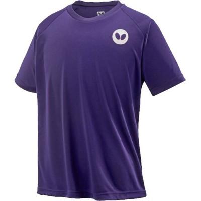 カリソン・Tシャツ 【butterfly】バタフライ タッキュウハンソデTシャツ (45740-243)