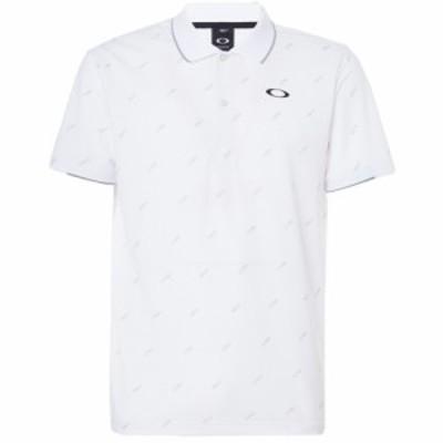 オークリー(OAKLEY)半袖ポロシャツ Enhance SS Polo Graphic FOA400843-100 オンライ…