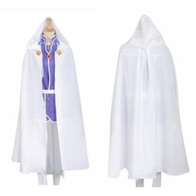 赤髪の白雪姫            ゼン  ウィスタリア  クラリネス      風   コスプレ衣装  ★完全オーダメイドも対応可能 * K4347