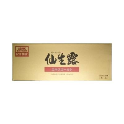 仙生露 エキスゴールドN  100mL×30包 /仙生露