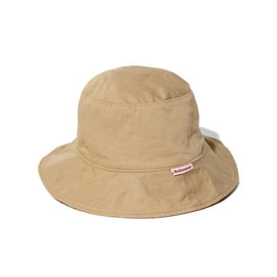 SIERRA DESIGNS / KELTY STORE / 【Battenwear/バテンウェア】リバーシブルハット/REVERSIBLE BUCKET HAT MEN 帽子 > ハット