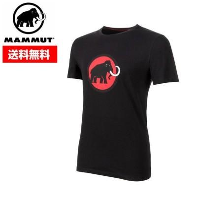 MAMMUT マムート メンズ Classic T-Shirt Men 1017-02240 アウトドア Tシャツ