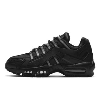 ナイキ NDSTRKT エア マックス 95 ブラック 27cm Nike Air Max 95 NDSTRKT Black CZ3591-001 安心の本物鑑定