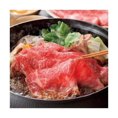 松阪牛 ももすき焼き用 小分けパック KPM4-70MA 通常 代引不可 ギフト