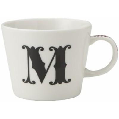 東欧風 アルファベット マグ (M専用BOX入り) M