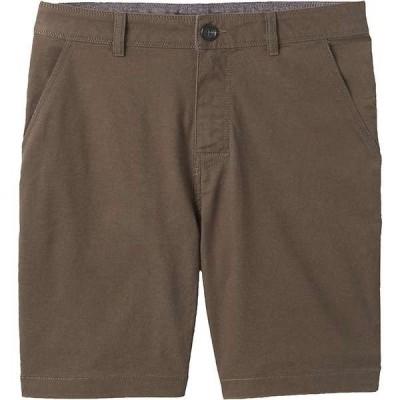 プラーナ メンズ ハーフパンツ・ショーツ ボトムス Prana Men's McClee 8.5 Inch Short