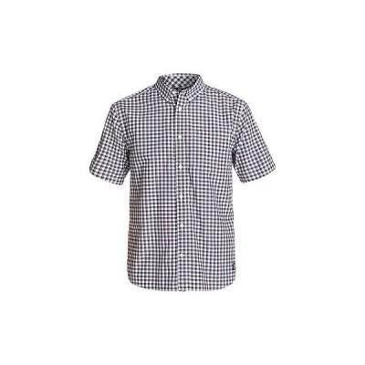 カジュアル シャツ DC Naglee SS 半袖 Shirt メンズ ユニセックス Flannel