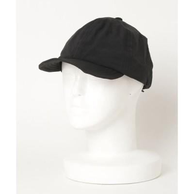 帽子 キャップ 3-PANEL CAP / 3パネルキャップ