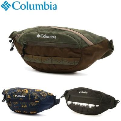 メール便 送料無料 Columbia コロンビア バッグ ボディバッグ ヒップバッグ メンズ レディース Stuart Cone Hip