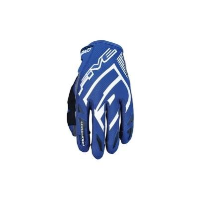 ファイブ 【必ず購入前に仕様をご確認下さい】MXF PRORIDER S : BLUE L