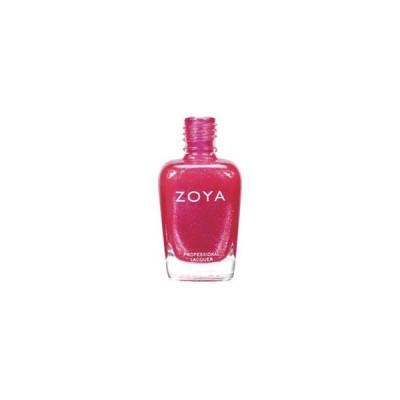 ZOYA ネイルカラー ZP512 15mL GILDA ジルダ