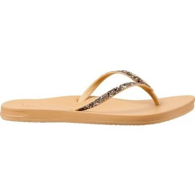 リーフ Reef レディース ビーチサンダル シューズ・靴 Cushion Stargazer Flip Flop Gemstone