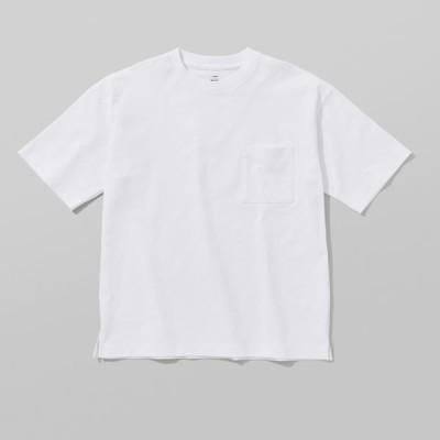 TIGORA SMART ティゴラ メンズ 半袖Tシャツ ヘビーウェイトBIG TR-9C1261TS スポーツウェア 0529T