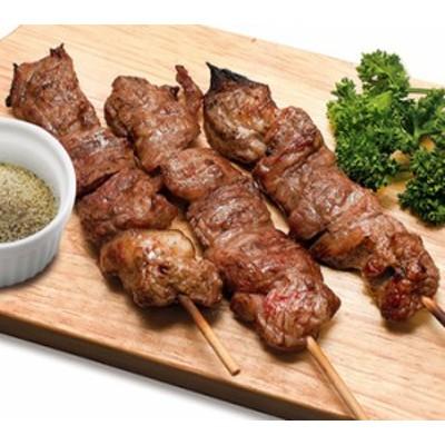 ラムショルダー串 40g×10本 オーストラリア産 羊肉 (pr)(49227)アロスティチーニとは、イタリア中部アブルッツォ州の名物料理