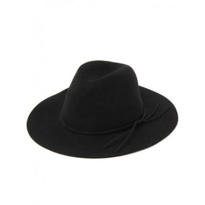 帽子 ハット フェルトナカオレHAT 843810