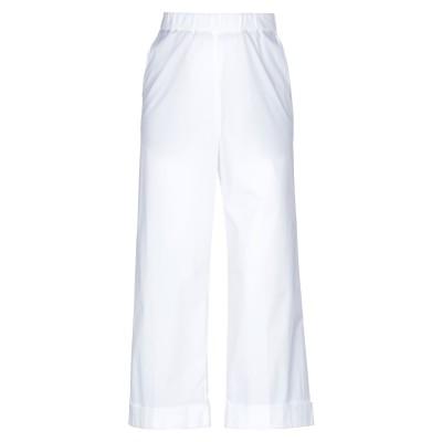 キルティ KILTIE パンツ ホワイト 40 コットン 98% / ポリウレタン 2% パンツ