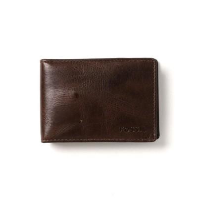 カードケース DERRICK MONEY CLIP BIFOLD ML3684