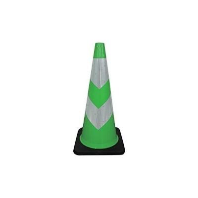 1105300501グリーンクロス ストロングコーン 緑/白7881363