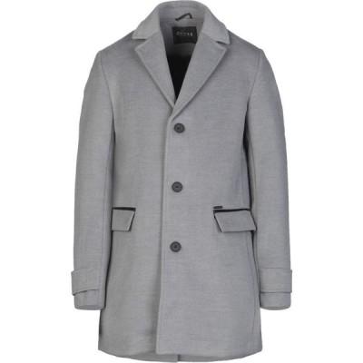 ゲス GUESS メンズ コート アウター coat Grey